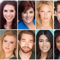 Actors' Playhouse Has Announced Complete Cast For MAMMA MIA! Photo