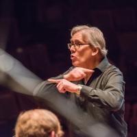 NEC Jazz Orchestra Celebrates Music Of Ken Schaphorst In Concert Broadcast May 6 Photo