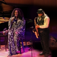 The Broad Stage to Present DUETS with Reeves, Valdés, and Lovano Photo