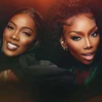 VIDEO: Brandy Joins Tiwa Savage for 'Somebody's Son' Music Video Photo