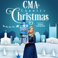 ABC to Air Encore Presentation of CMA COUNTRY CHRISTMAS Photo