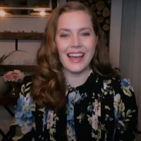 VIDEO: Amy Adams Dishes on ENCHANTED Sequel DISENCHANTED! Photo
