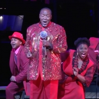 VIDEO: Chuck Cooper Performs 'Do What You Wanna Do' in CABIN IN THE SKY at City Cente Photo