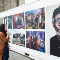 Photoville Festival Expands Across All Five Boroughs For 2020 Edition Photo