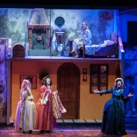 BWW Review: CENERENTOLA at Teatro Verdi - Montecatini