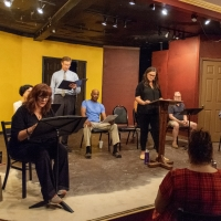 BWW Feature: THE INVESTIGATION: A SEARCH FOR THE TRUTH IN TEN ACTS at The Bard's Town Photo