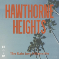 Hawthorne Heights Release New Single 'The Rain Just Follows Me' Photo