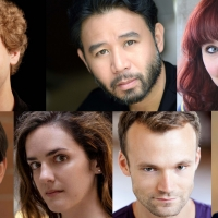 Casting Announced for Black Button Eyes Productions' WHISPER HOUSE Photo