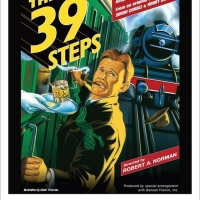 Langhorne Players Wrap 72nd Season with the Classic THE 39 STEPS
