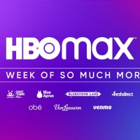 HBO Max Celebrates Platform Launch With A 'Week Of So Much More' Photo