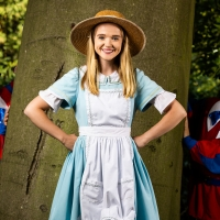 Australian Shakespeare Company Returns to Melbourne with ALICE IN WONDERLAND Photo