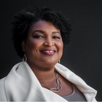 Paramount Theatre Presents Stacey Abrams Photo