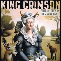 King Crimson to Tour North America with The Zappa Band