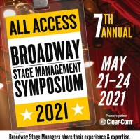 Speakers and Panels Annouced For 2021 Broadway Stage Management Symposium Photo