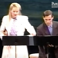 Video Flashback: Paper Mill Explores the Words of Mark Twain in 1997