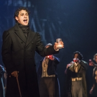 BWW Review: LES MISERABLES at Orpheum Theatre is Too Beautiful to Miss Photo
