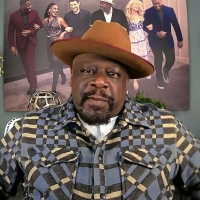 VIDEO: Cedric the Entertainer Talks About Filming THE NEIGHBORHOOD Without an Audienc Photo