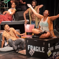 BWW Review: PASSING STRANGE at Firehouse Theatre Rocks with Talent