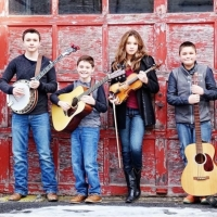Celebrate Bluegrass and the Uplifting Power of Music With FIDDLIN' Photo