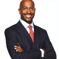 CNN's Van Jones To Kick Off U-M's Month-Long Diversity, Equity And Inclusion Summit