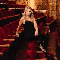 Win Two Tickets to The Seth Concert Series Starring Kelli O'Hara! Photo