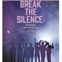 BTS' BREAK THE SILENCE: THE MOVIE is Coming to U.S. Theaters Photo