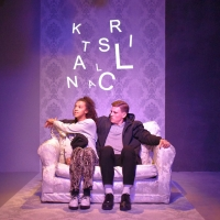 BWW Review: GERM FREE ADOLESCENT, The Bunker Photo