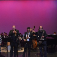 MINGUS: InterSchool Orchestras Of New York & Mingus Dynasty Performed In Concert Photo