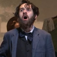 VIDEO: Adam Chandler-Berat and Jenni Barber Star In SUNDAY IN THE PARK WITH GEORGE at Photo