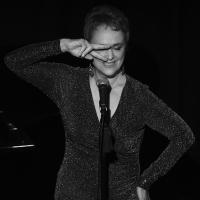 Photo Flash: Helane Blumfield Captures Deborah Stone in HERE I AM! at The Triad Photo