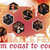 CCM's Moveable Feast Makes Virtual Debut Photo