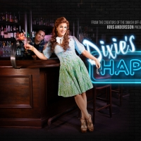 DIXIE'S HAPPY HOUR to Debut Next Month Photo