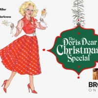 THE DORIS DEAR CHRISTMAS SPECIAL to Stream For One Night Only Photo
