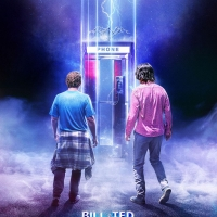 VIDEO: Keanu Reeves and Alex Winter Star in the BILL & TED FACE THE MUSIC Trailer! Photo