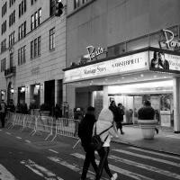 Netflix Announces Lease Agreement to Keep the Iconic Paris Theatre Open Photo
