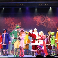 Emily Woods of ELF THE MUSICAL at Dutch Apple Dinner Theatre Interview