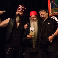 12th Annual Coney Island Beard And Moustache Competition Returns, September 7 Photo