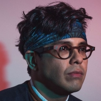 George Salazar, Amelia Workman and Alfredo Narciso Star in RADIO NOWHERE Presented by Keen Photo
