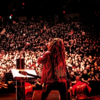 Ministry Announces Touring Band Lineup For The Industrial Strength Tour Starting Octo Photo