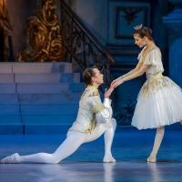 Classical Arts Entertainment Presents State Ballet Theatre Of Ukraine's CINDERELLA Photo