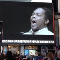 VIDEO: The Metropolitan Opera Celebrates World Opera Day Photo