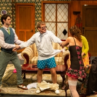 BWW Review: NOISES OFF at Theatre Three Photo