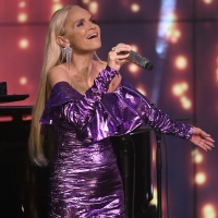 VIDEO: Kristin Chenoweth Performs 'I Will Always Love You' on LIVE WITH KELLY AND RYA Video