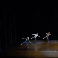 VIDEO: Get A First Look At Joyce's RUBBERBAND