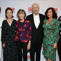 BWW TV: Go Inside Opening Night of THE HEIGHT OF THE STORM with Jonathan Pryce, Eileen Atkins & More!