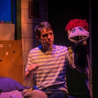 BWW Review:  ROBERT ASKINS' HAND TO GOD-BOLDLY GOES WHERE YOUR CHILDRENS' PUPPET SHOW Photo