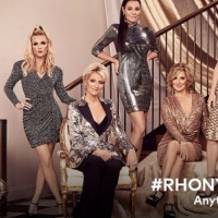 THE REAL HOUSEWIVES OF NEW YORK CITY Kicks Off a Socially-Distanced Reunion Sept. 10 Photo