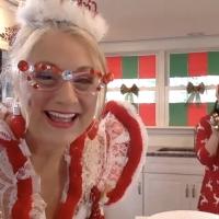 BWW Exclusive: Ms Clauz's Corner- Meet Ms Clauz... with a Z! Photo
