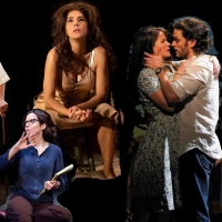 Williamstown to Broadway: A Look Back on Some Recent Transfers From the Williamstown  Photo
