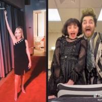 Follow Kristin Chenoweth, Ryan McCartan, and More Theater Stars on Tik Tok! Photo